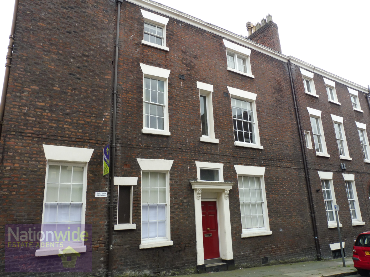Mount Street, Liverpool, L1 9HE