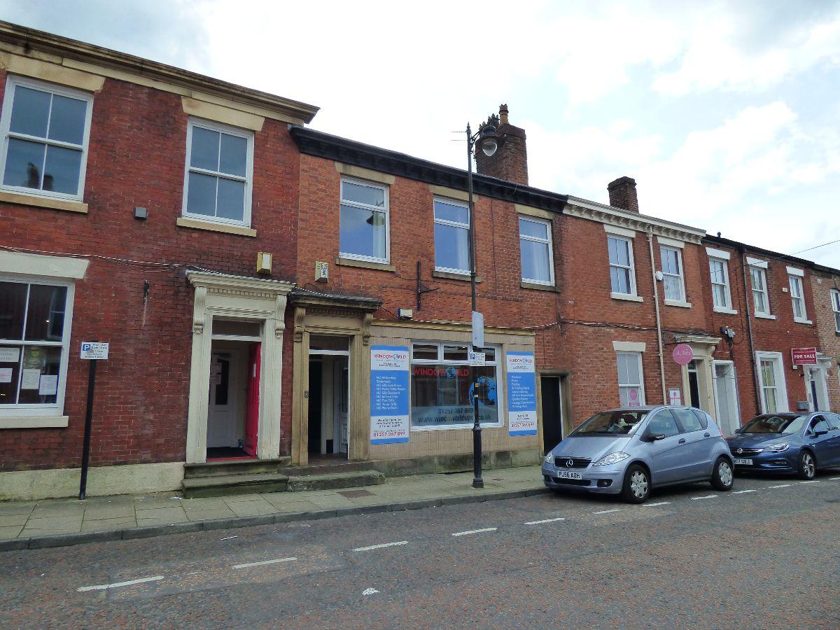 St Georges Street, Chorley, PR7 2AA