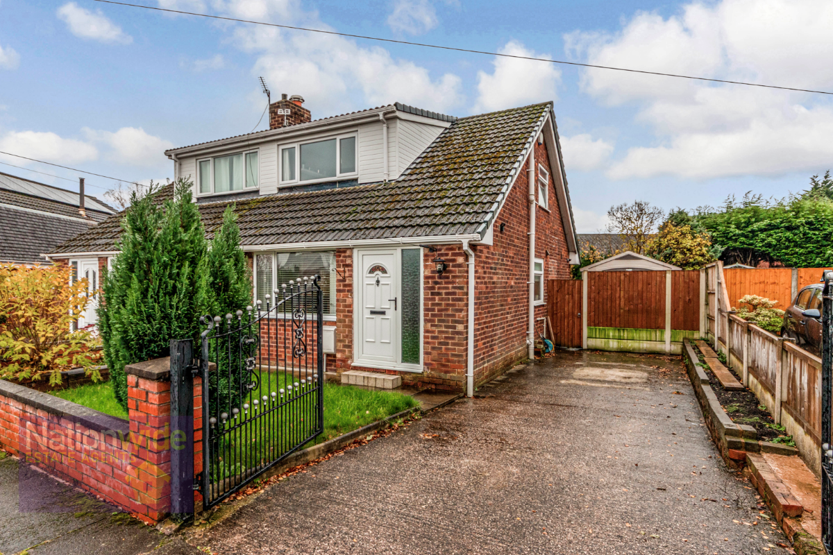 West Grove, Westhoughton, Bolton