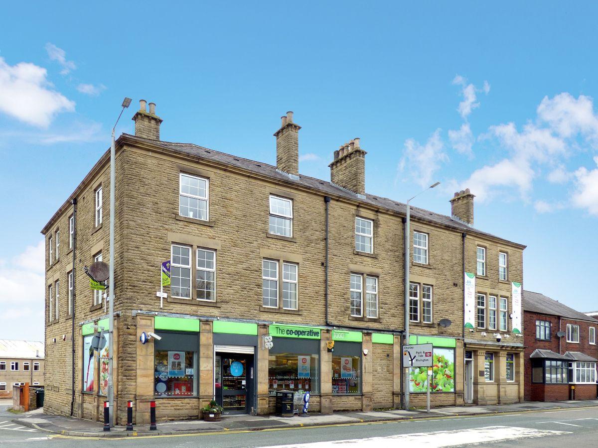 Market House, Park Road, Adlington, PR7 4JA