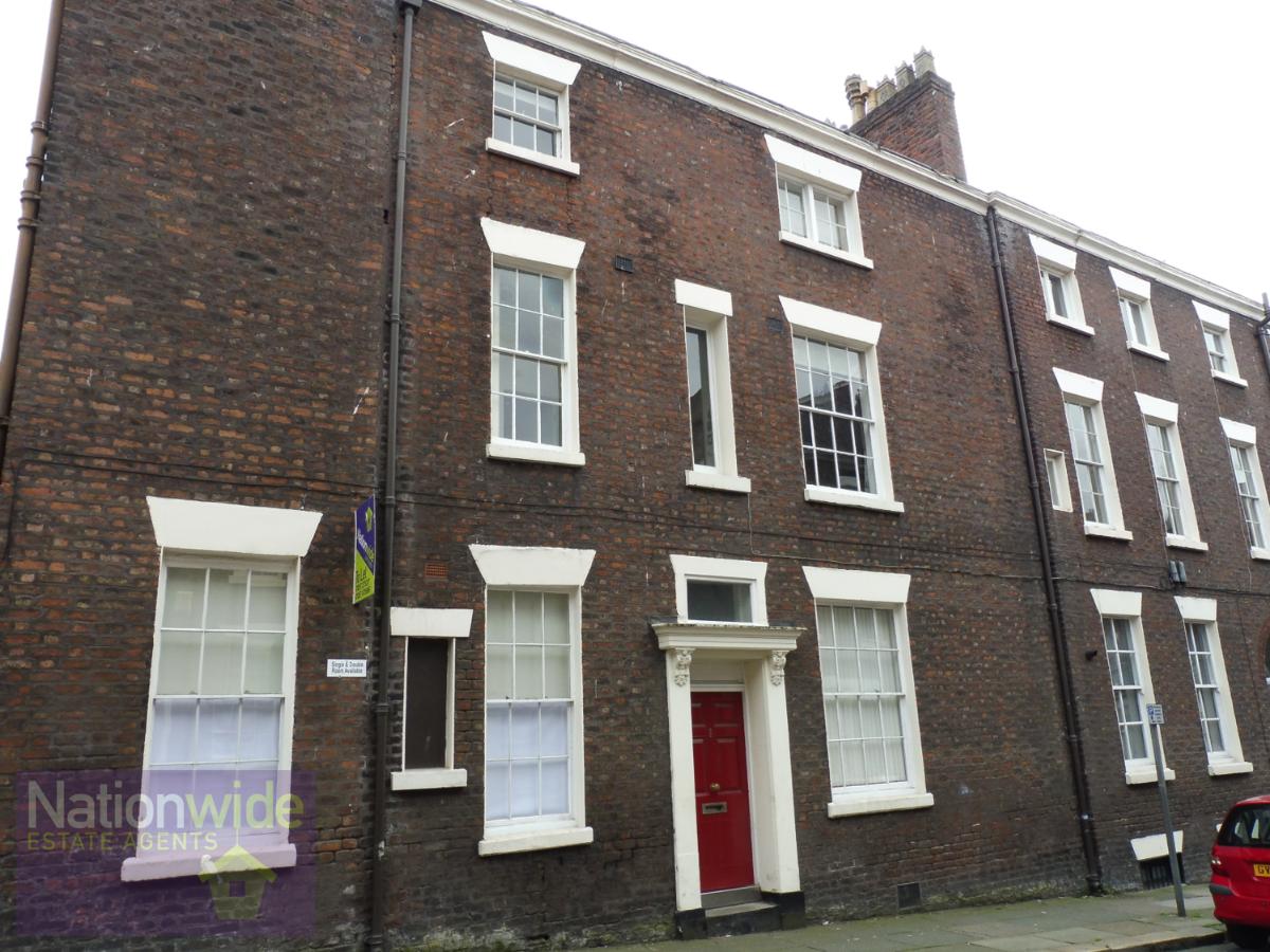 2 Mount Street, Liverpool, L1 9HE