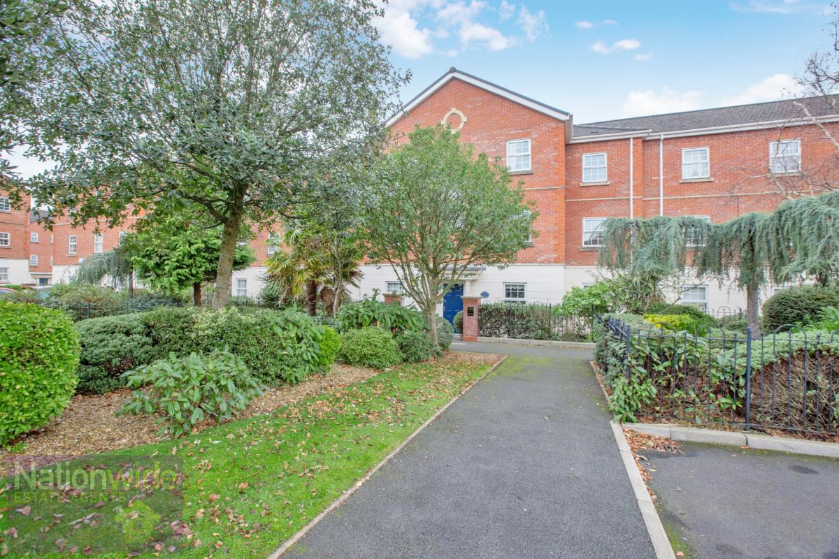 Maple House, Denham Wood Close, Gillibrands North, Chorley, PR7 2WD