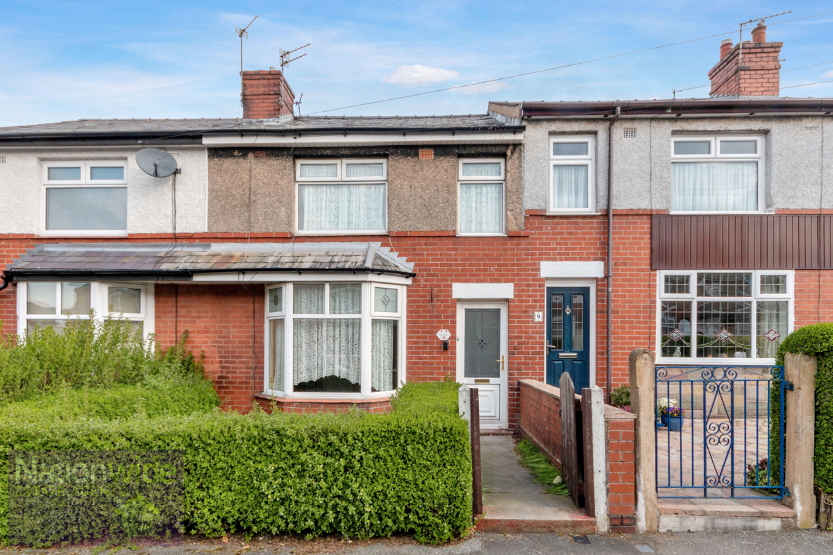 7 Whinfield Avenue, Chorley, PR6 0DQ