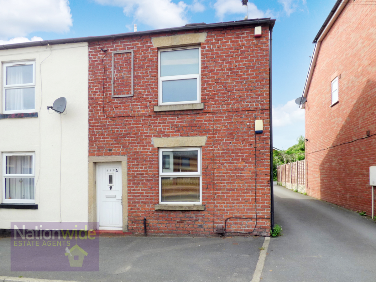 Bolton Road, Westhoughton, BL5 3ED