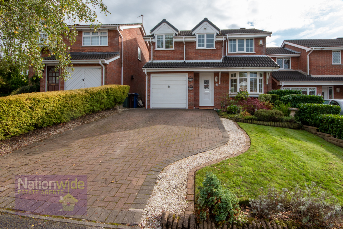 Wilderswood Close, Whittle-le-Woods, Chorley