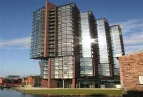 Islington Wharf,  Great Ancoats Street, Manchester