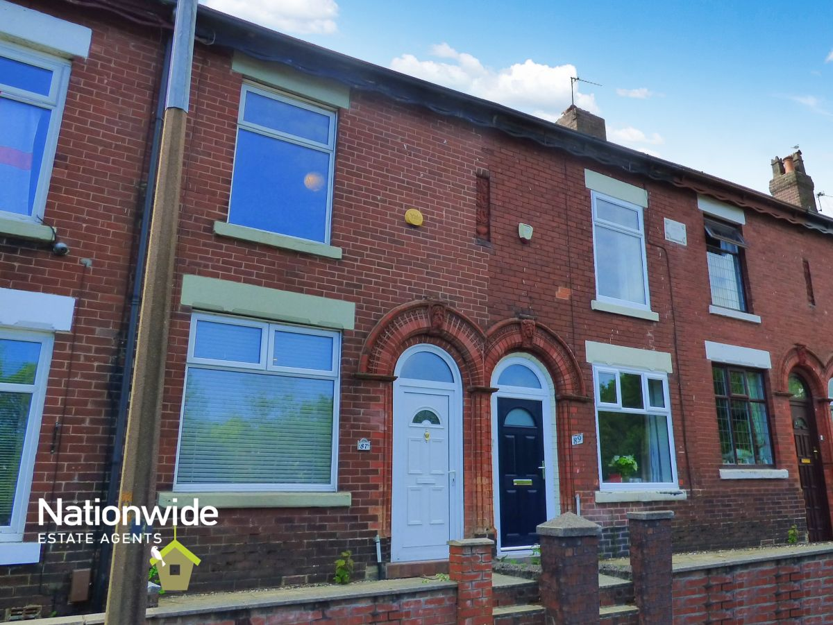 Old Road, Bolton, BL1 6PU