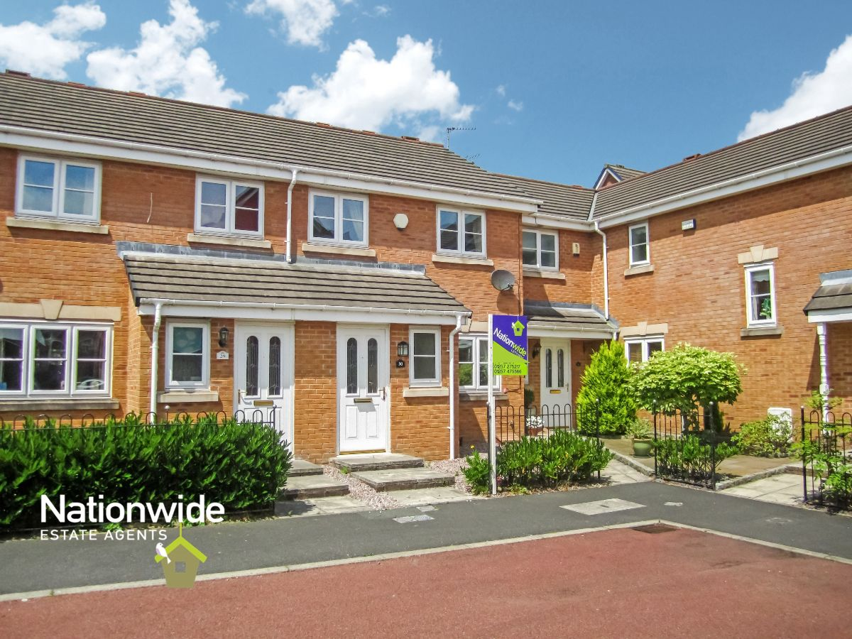 Greenfield Road, Adlington, Chorley, PR6 9NB