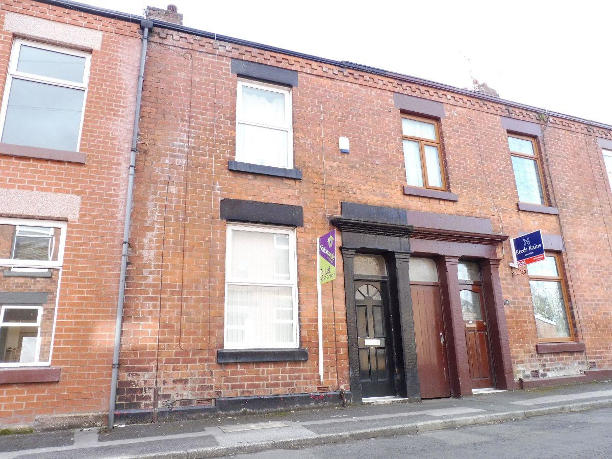 Knowles Street, Chorley, PR7 2LQ