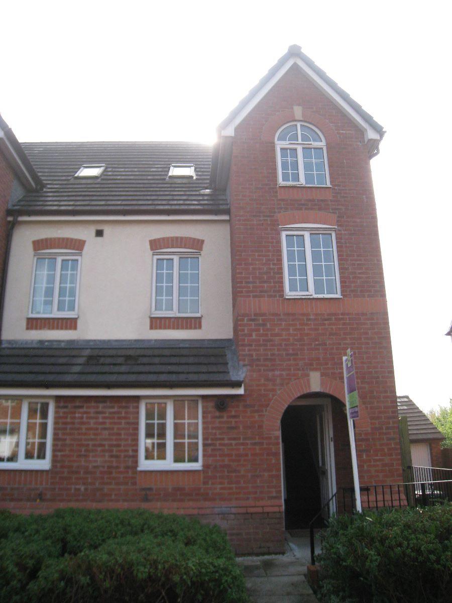 Maytree Court, Adlington, Chorley, PR6 9ST