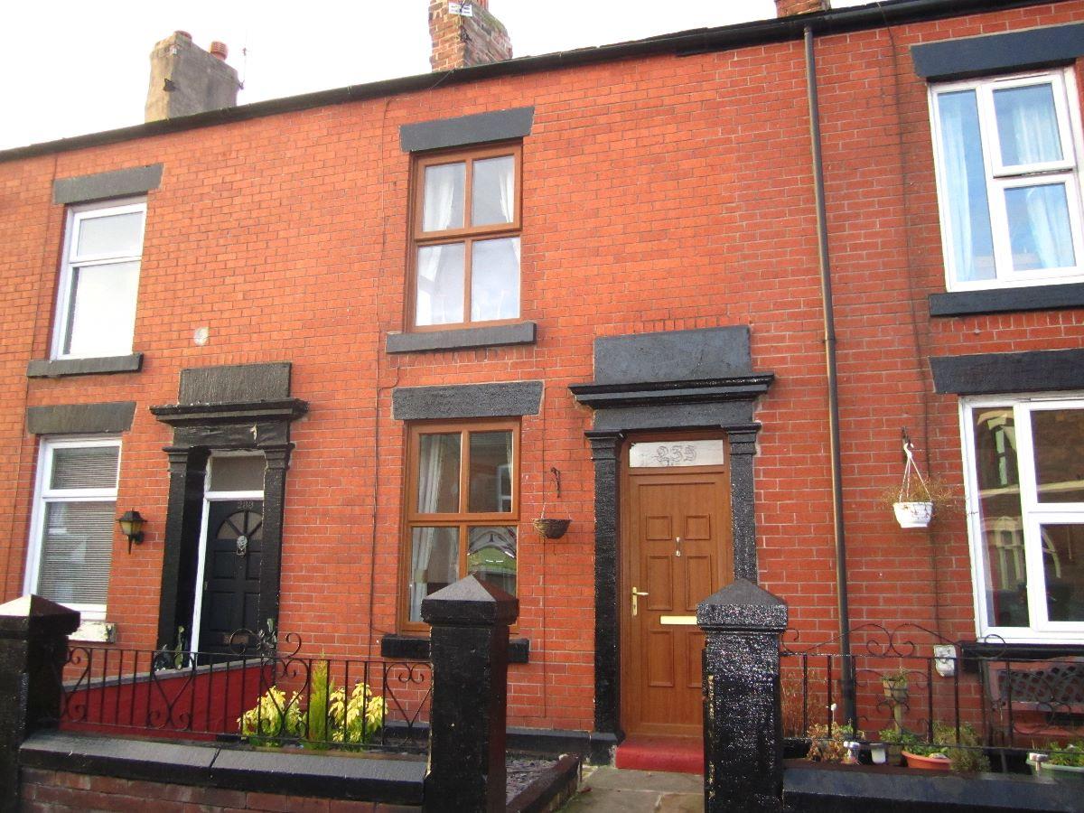 Lyons Lane, Chorley, PR6 0PP